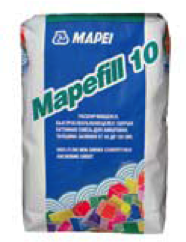 MAPEFILL 10